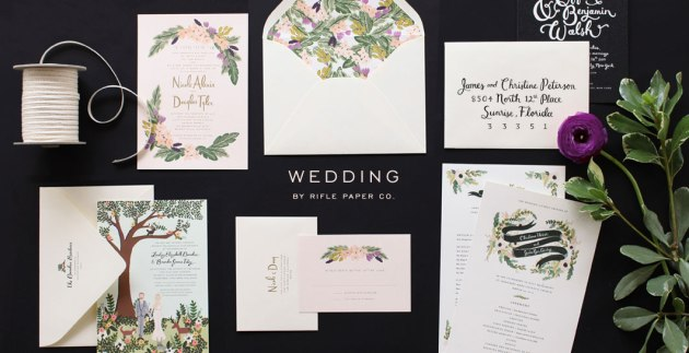 rifle-paper-co-wedding