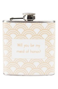 MOH flask